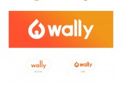 Wally智能家居设备~LOGO/UI设计~天猫