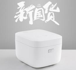 小米米家压力IH电饭煲-页面设计