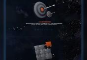 银橙传媒官网设计
