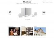 Musilab_品牌网