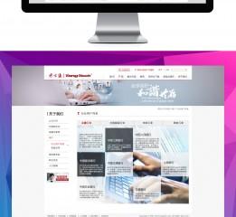 【网页】东方通官网
