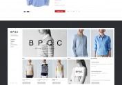 BPQC女装
