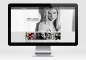 高级服装类官方网站
