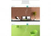 壁纸品牌的企业网站