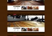 2014年企业网站设计集
