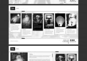 black & white摄影