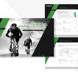 2008-2011部分网页设计