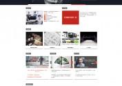 传美广告企业网站