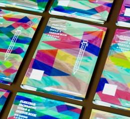 Plainplan設計師工具筆記本(2)-軟性積材印刷