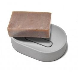 【几度灰】--混凝土皂盒