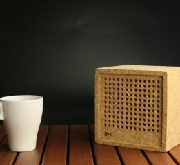 德国红点奖获奖作品——软木新风盒Ai