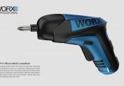 手电钻 | WORX