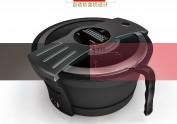 自动炒菜机设计