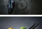 废旧自行车回收再设计