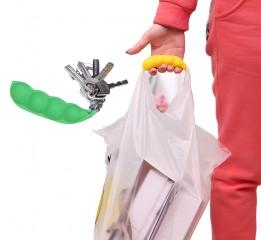 豌豆提袋器
