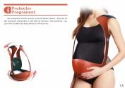 母婴产品设计 孕妇按摩&运动背带