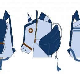 马年背包—马上牛起