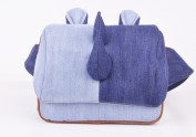 犀牛包包制作3—腰包 胸包