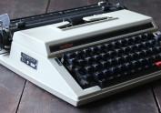 《褪色记忆》之老物件系列——打字机