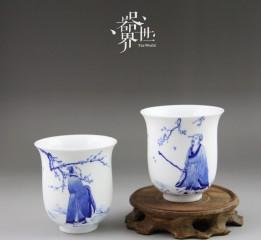 器世界原創精品茶具品牌創始人鐘素娟:抱樸生活,回歸當下