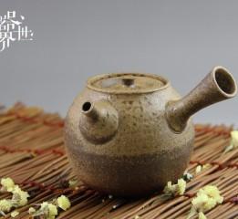 器世界原创手工精品茶具茶道知识与文化养生