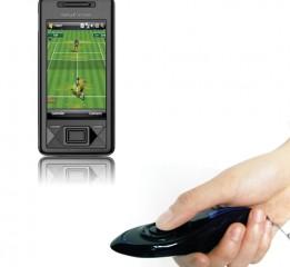 三维手机游戏遥控器