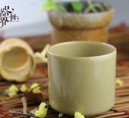 器世界原創精品茶具禪茶一味——茶道技巧與自然美
