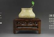 器世界精品茶具手工粗陶茶洗