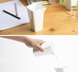 DOODLE骨瓷杯设计