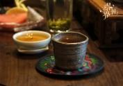 器世界原创手工精品粗陶茶具
