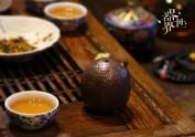 器世界精品茶具原创手工粗陶文房四宝