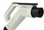 为老外设计的多款充电枪造型