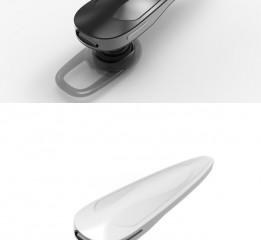 耳塞式蓝牙耳机