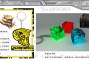 变形金刚衍生品系列