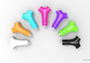CarCharger(USB车充)