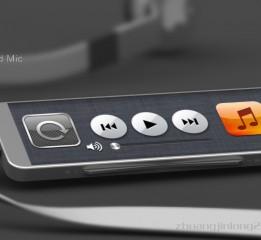 iphone耳机
