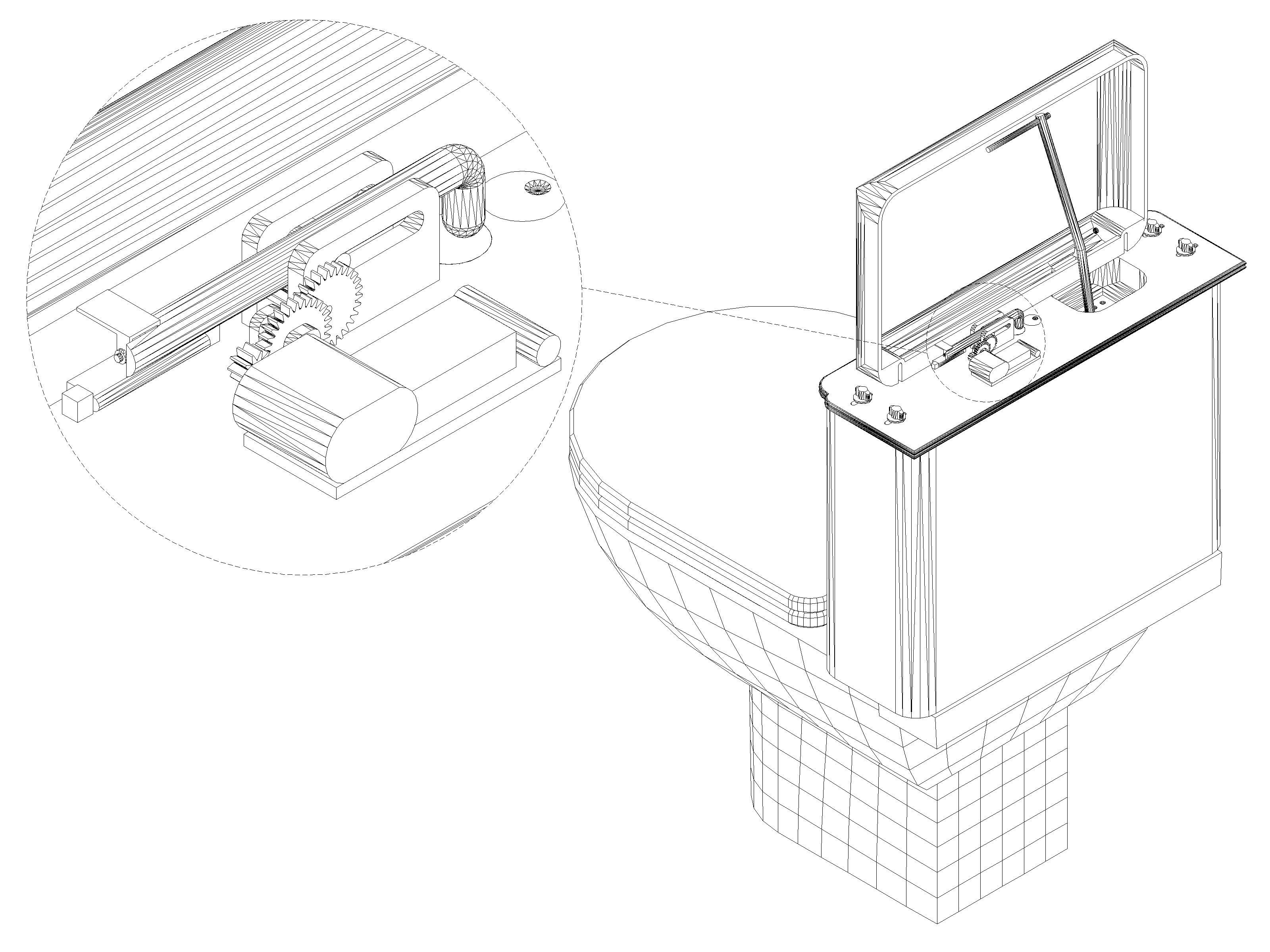 环保节水设计(升级版)-生活用品-工业-设计作品-中国