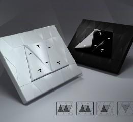 工业设计获奖作品