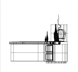 创意厨房设计