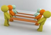 偏玩具设计类的公共座椅设计~含实物