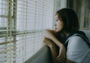 孤独是清晨的叹息