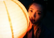 中国风人像摄影