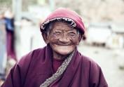 最温暖的笑容