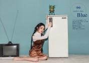 家居小冰箱