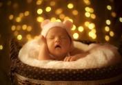 新生儿系列之永恒的美梦