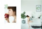 【卡多利亚摄影】白茶清欢