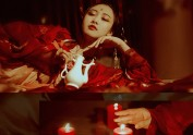 落红妆-红袖-