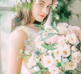 La Fee De Fleur 花房少女