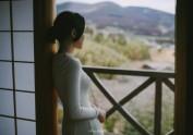 日本旅拍「安静」