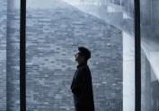 吴奇隆「旅程」专辑封面内页平面拍摄